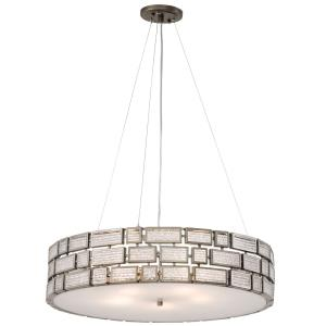 Harlowe - Five Light Pendant