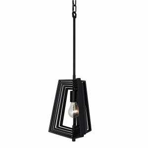 Gymnast - One Light Pendant