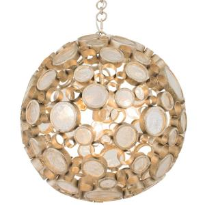Fascination - Eight Light Pendant
