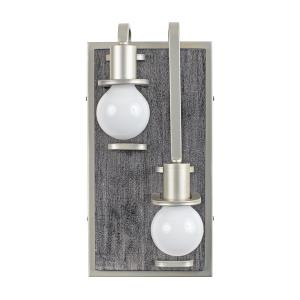 Lofty - Two Light Right Sconce