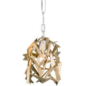 Bermuda - One Light Mini Pendant