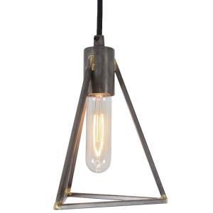 Trini - One Light Mini Pendant