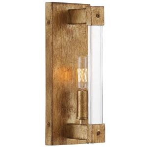 Halcyon - One Light Wall Sconce