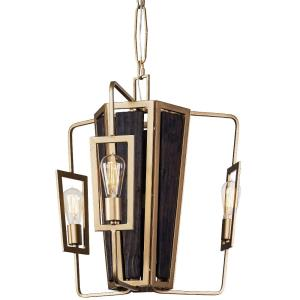 Madeira - 22 Inch 12W 3 LED Chandelier