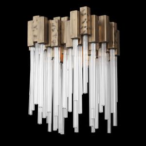Matrix - One Light Wall Sconce