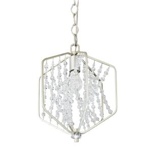 Chelsea - One Light Mini Pendant