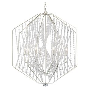 Chelsea - Six Light Pendant