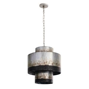 Cannery - Four Light Tall Pendant