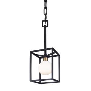 Plaza - One Light Mini Pendant