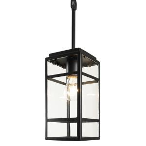 Wholigan - One Light Mini Pendant