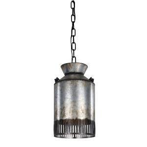 Hickory Lane - One Light Mini Pendant