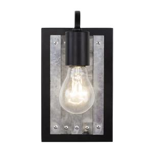 Abbey Rose - One Light Wall Sconce