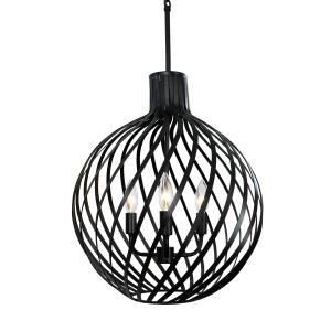 Bronwyn - Three Light Pendant