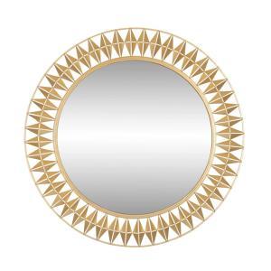 Forever - 30 Inch Round Mirror
