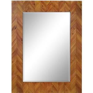 Deco - 40 Inch Rectangular Mirror