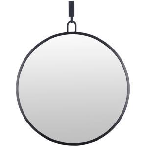 "Varaluz Casa - 30"" Round Stopwatch Mirror"