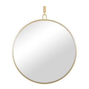 Stopwatch - 40 Inch Round Mirror