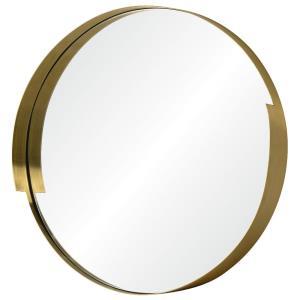 Echo - 20 Inch Round Mirror