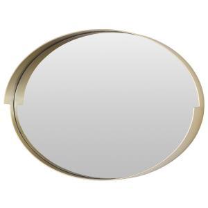 Echo - 30 Inch Oval Mirror