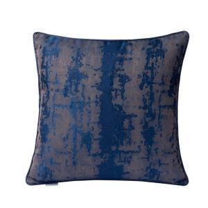 "Modern Imprint - 18"" Square Throw Pillow"