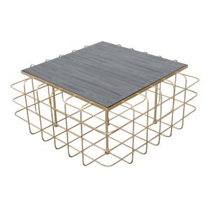"Grid - 36"" Coffee Table"