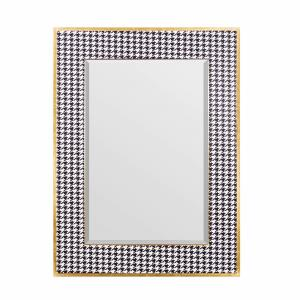 """Varaluz Casa - 40"""" Rectangle Mirror"""