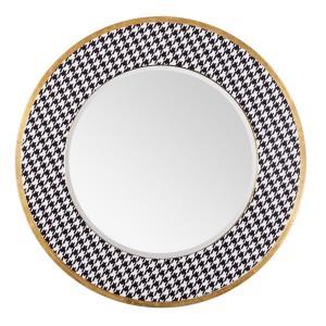 Varaluz Casa - 30 Inch Round Mirror