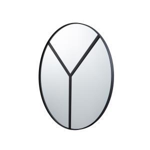 """Lyra - 30"""" Round Accent Mirror"""