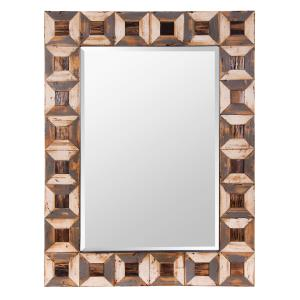 Tiki 30x40 Accent Mirror