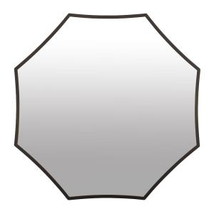 Jenner - 27.5 Inch Octagon Wall Mirror