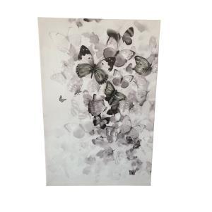 Kaleidoscope - Mixed Media Butterfly Art