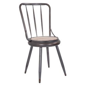 Convertible Dining Chair/Stool