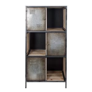 Jayce Bookcase
