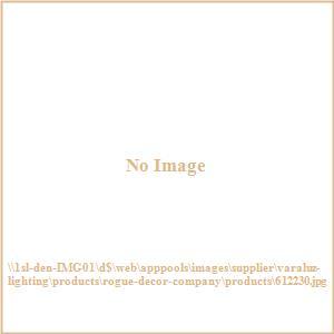 Engeared - Four Light Chandelier