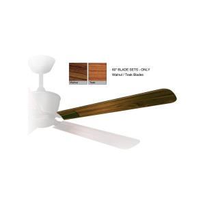 """Geneva - 60"""" Fan Blade Sets For F0014/F0015"""