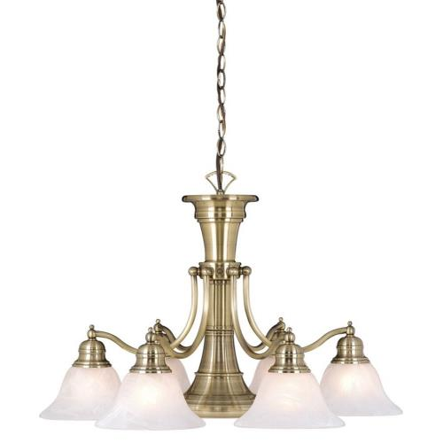 Vaxcel CH30307A Standford 7 Light