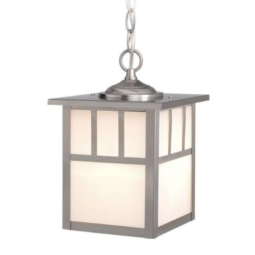 Vaxcel OD14676ST Mission - 7 Inch Outdoor Pendant