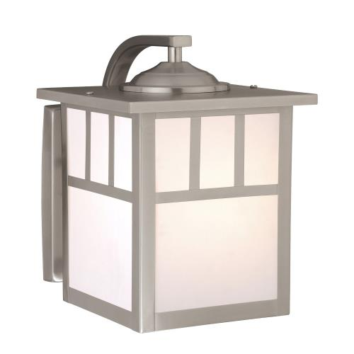 Vaxcel OW14673ST Mission - 7 Inch Outdoor Wall Sconce
