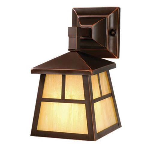 Vaxcel OW37263BBZ Mission - 6 Inch Outdoor Wall Sconce
