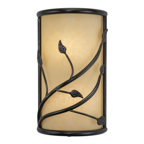 Vaxcel WS38865OL Vine - Two Light Wall Sconce