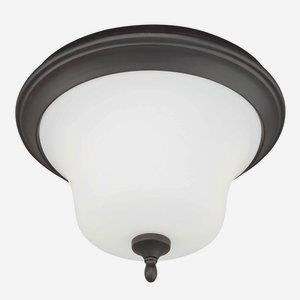 Cordoba - Two Light Flush Mount