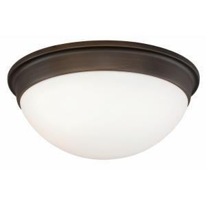 Sorin - Two Light Flush Mount