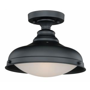 Keenan - Two Light Semi-Flush Mount