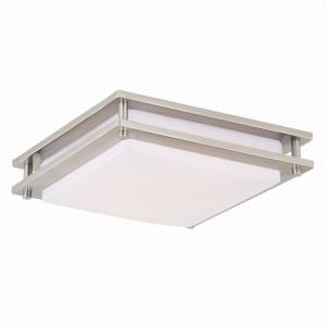 Horizon - 12 Inch 22W 1 LED Flush Mount