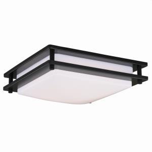 Horizon - 12 Inch 22W 1 LED Flush Mount