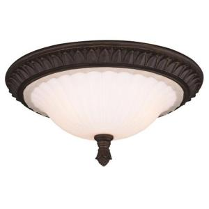 Avenant - Three Light Flush mount