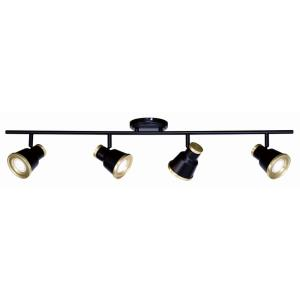 Fairhaven-28W 4 LED Directional Light-36 Inches Wide by 8 Inches High
