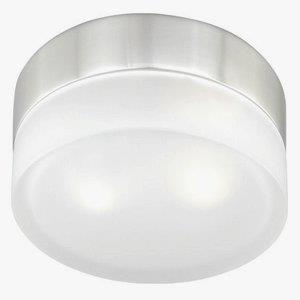 Loft - Two Light Flush Mount