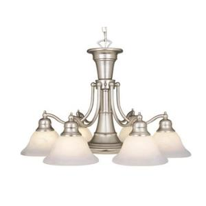 Standford 7 Light-26 Inches Wide by 18 Inches High