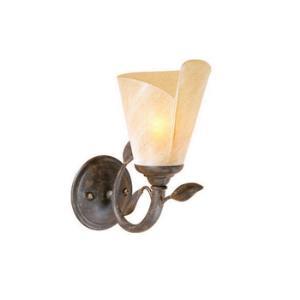 Capri - One Light Vanity